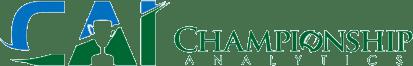 Championship Analytics Academy